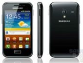 Samsung готовит 4-дюймовый Galaxy Ace 3