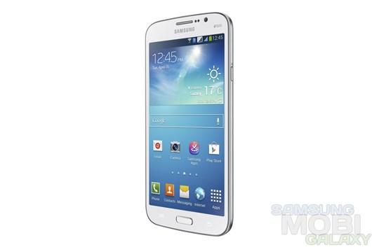 Официальный анонс Samsung Galaxy Mega 5.8