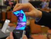 Перед Samsung возникли трудности с производством гибких дисплеев