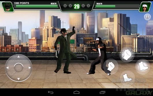 The Green Hornet Crime Fighter – время героев  для Android
