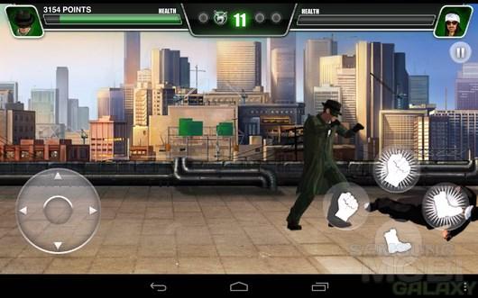 The Green Hornet Crime Fighter – время героев для Android