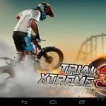 Trial Xtreme 3 – опасные ралли для Android