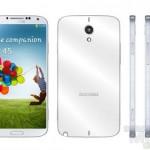 Концепт будущего Samsung Galaxy Note 3