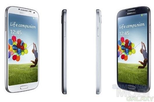 Samsung Galaxy S4 оставили без FM-модуля
