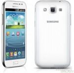 Недорогой смартфон Samsung Galaxy Win с 4-хъядерным CPU