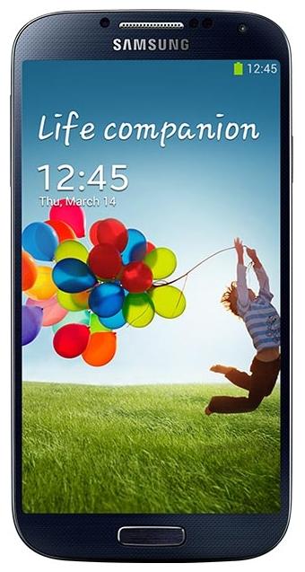 Samsung Galaxy S4 - флагман 2013 года