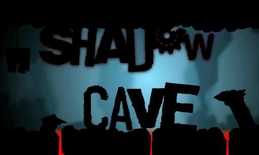 Shadow Cave: The Escape. Заставка игры