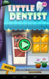 Little Dentist – супер стоматолог