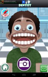 Little Dentist – супер стоматолог