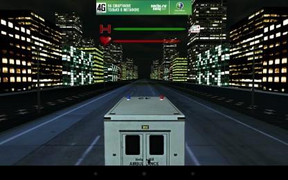 Ambulance Rush2