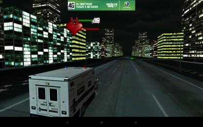 Ambulance Rush4