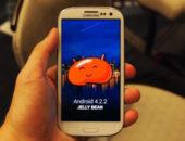 Прошивка Android 4.2.2 для Samsung Galaxy S3
