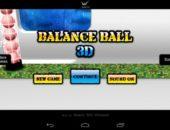 Balance Ball 3D – балансируем шаром для Android