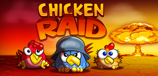 Chicken Raid1