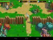 League of Heroes – выдающиеся герои для Android