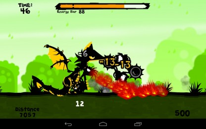 Dragon Evolution4
