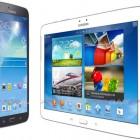 Новая утечка о планшетах Galaxy Tab 3 8.0 и Galaxy Tab 3 10.1