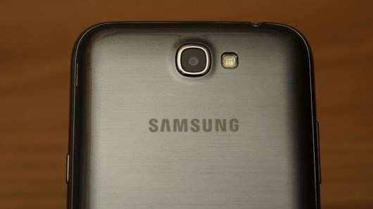В Samsung Galaxy Note 3 может появится оптическая стабилизация изображения