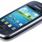 Вскоре на рынке появится бюджетник — Samsung Galaxy Star
