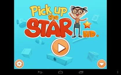 Pick Up the Star1