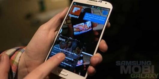 Двадцатка полезных советов по управлению опциями Samsung Galaxy S4