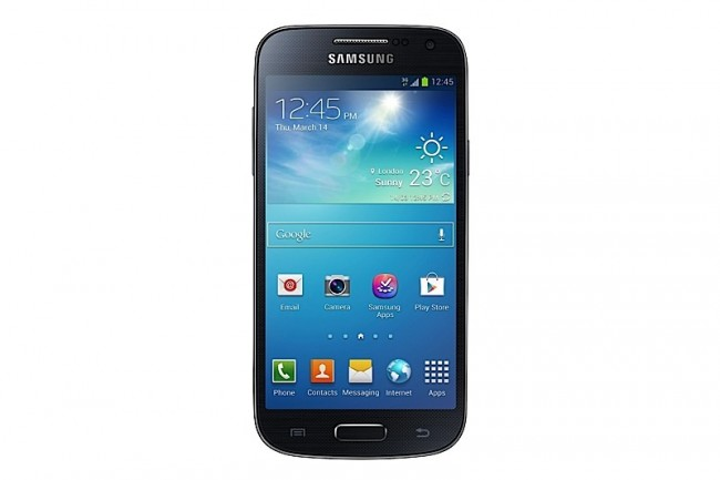 Samsung Galaxy S4 mini1