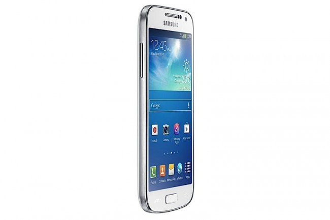 Samsung Galaxy S4 mini2