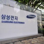 Samsung HQ in Seoul