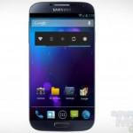 Анонс смартфона Samsung Galaxy S4 Google Edition