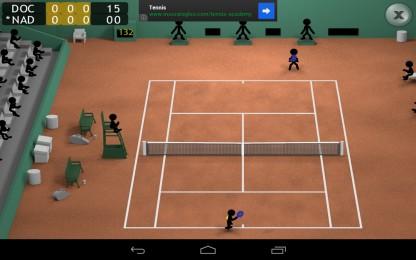 Stickman Tennis2