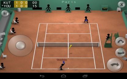 Stickman Tennis3
