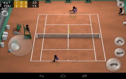 Stickman Tennis4