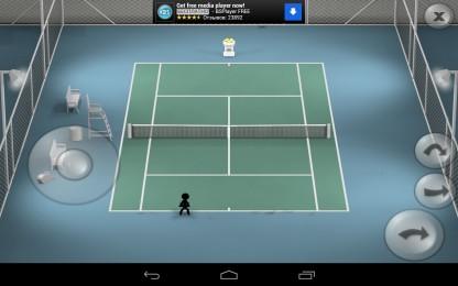 Stickman Tennis5