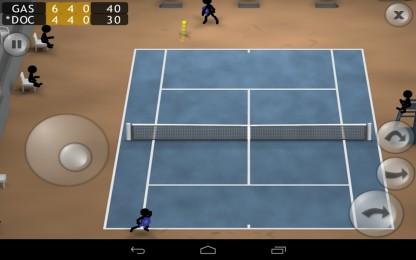 Stickman Tennis7