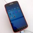 Характеристики Samsung Galaxy S4 Active и Galaxy S4 Zoom были засвечены в интернете