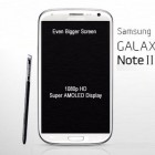 Новые данные о Galaxy Note 3