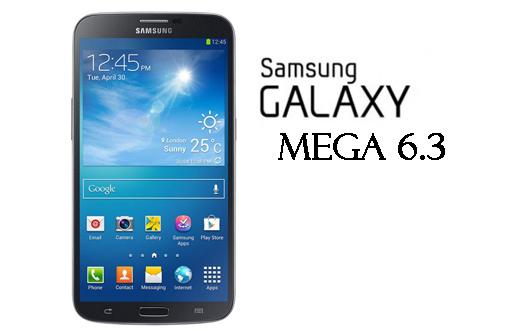В Samsung Galaxy Mega 6.3 будет процессор Qualcomm Snapdragon 400 с 1.7ГГц