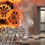 100 Дверей ПОБЕГ
