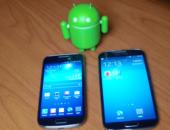 Сравнение братьев: Galaxy S4 и Galaxy S4 Mini в тесте на производительность