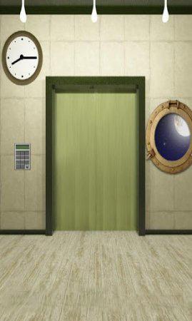 Новая загадка 100 Дверей: ПОБЕГ! на Android