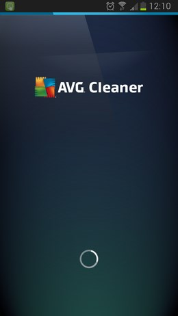 AVG Memory & Cache Cleaner – чистка памяти для Android