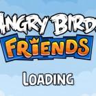 Angry Birds Friends – дружеское состязание