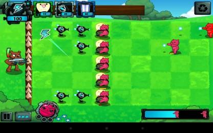 Battle Bears Fortress4