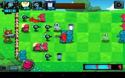 Battle Bears Fortress6