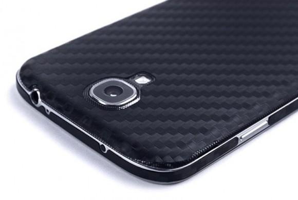 Основным материалом в будущих смартфонах Samsung станет карбон