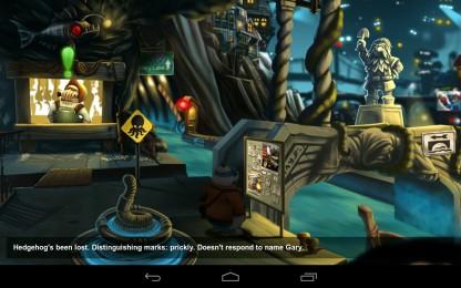 City of Secrets 2 - квест для ценителей жанра
