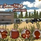 Extreme Demolition – разрушительное дерби
