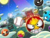 Flick Home Run – отбиваем мячи для Android
