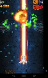 Galaxy Clash : Sonic Vs Plague - безжалостные космические баталии