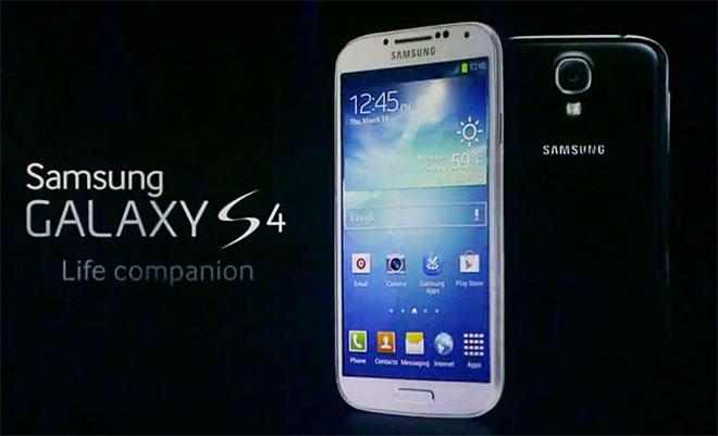 Samsung сократит производство флагмана Galaxy S4 и снимет с производства Galaxy S3
